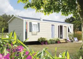 Mobil-home -10 ans 2 Chambres 2/4 places